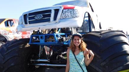 Monster Truck - New Jersey