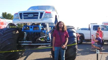 Monster Trucks - New Jersey