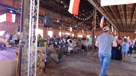 Piney Woods Wine Fest - Lindale, TX (Photo by Carolina Guedes)