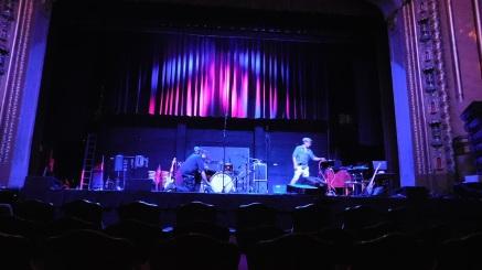 Golden State Theatre - Monterey, CA